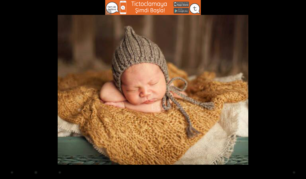 Sweet Baby Photos- screenshot
