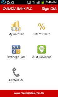 how to tell account number fom online banking rbc