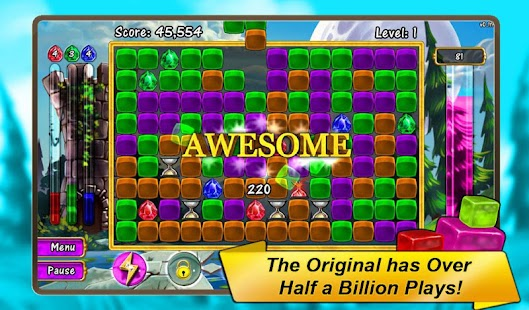 Cube Crash 2- screenshot thumbnail
