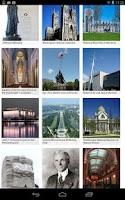 Screenshot of Washington DC Offline Guide