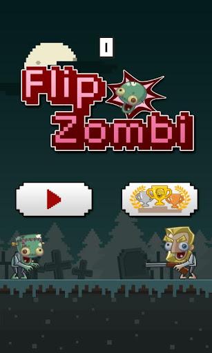 플립 좀비 Flip Zombie