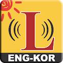 U-Learn Korean Teacher logo