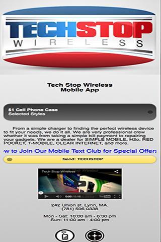 Tech Stop Wireless