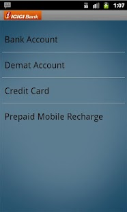 SMS Banking - screenshot thumbnail