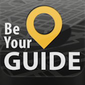 Be Your Guide - Conil