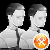 Duplicate Contact -1 Clik Soln