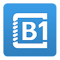 B1 Archiver zip rar icon