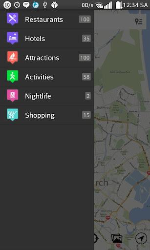 【免費旅遊App】Christchurch City Guides (NZ)-APP點子