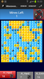 Minesweeper Flags Extreme - náhled