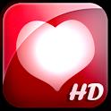 Valentine Magic Touch Live icon