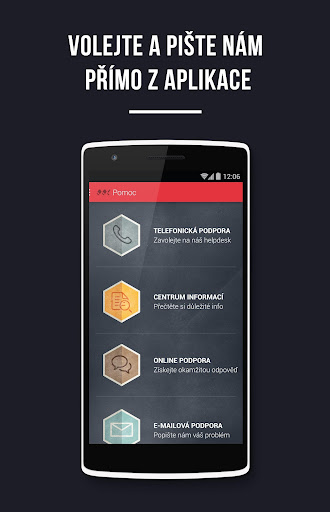 【免費商業App】WebSupport.cz-APP點子