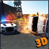 Police vs Thief Cop Duty 3D
