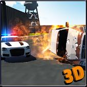 Police vs Thief Cop Duty 3D