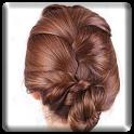 Fashion Hair Design icon