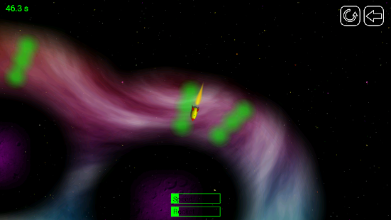 Gravity Blast- screenshot thumbnail