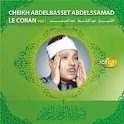 Quran Abdelbasset Abdessamad icon