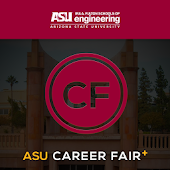 ASU Career Fair Plus