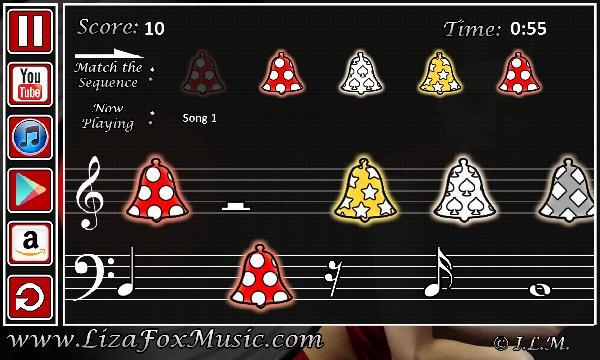 Be.X (Liza Fox) - screenshot