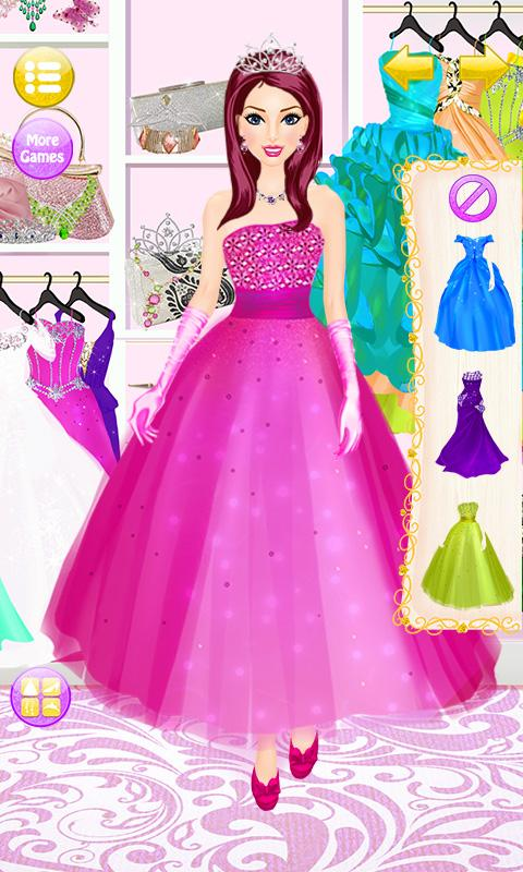 Princess Royal Fashion Salon Android Apps On Google Play - Barbie hairstyle design game