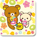 Rilakkuma LiveWallpaper 37 icon
