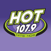 Hot 107.9 Panama City