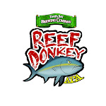 Logo of Tampa Bay Reef Donkey