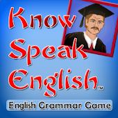Know Speak English
