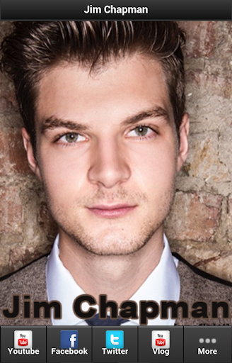 Jim Chapman - fan