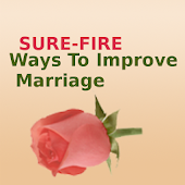 Ways to Improve Marriage