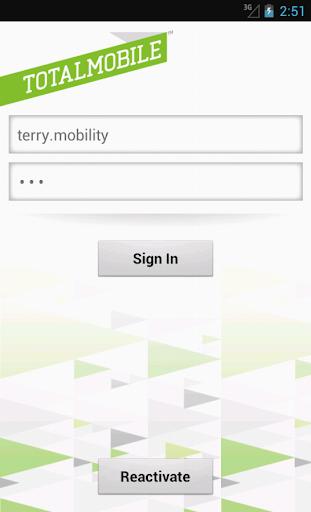 【免費商業App】TotalMobile-APP點子