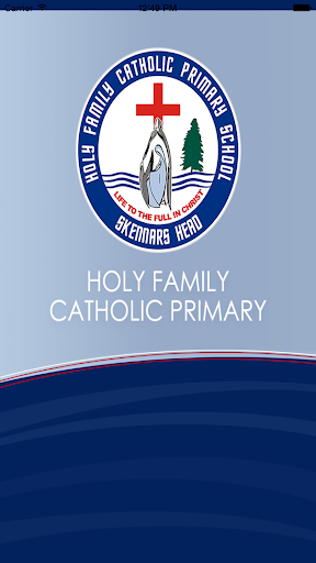 Holy Family CP Skennars Head