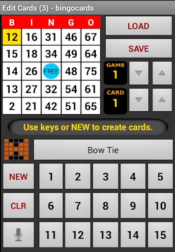 BingoBot Pro