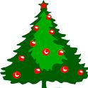 Xmas Tree logo