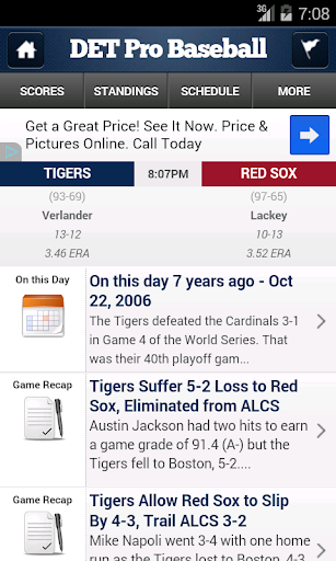 MLB.com Mobile | Atlanta Braves