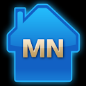 MN Homes – TheMLSonline.com logo