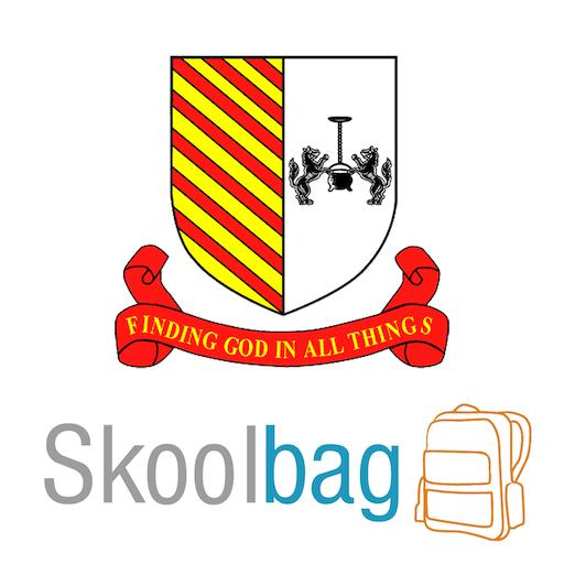 Loyola Senior High - Skoolbag LOGO-APP點子