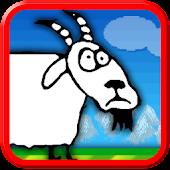 Fart Goat