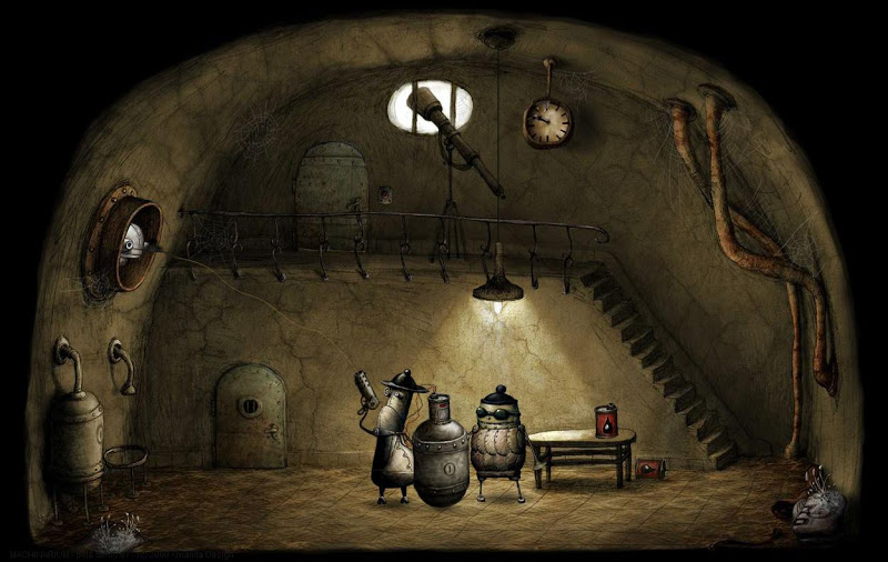 Machinarium Screenshot 15