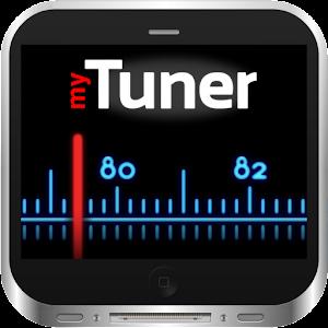 Free Download myTuner Radio APK for Blackberry