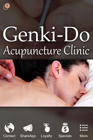 Genki-Do Acupuncture Clinic