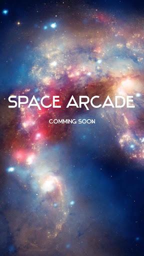 zSpace Arcade