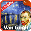 Audio Guide - Van Gogh Gallery icon