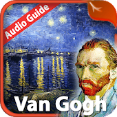 Audio Guide - Van Gogh Gallery