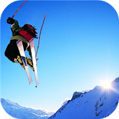Skiing Wallpapers HD