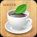 네이버 카페  – Naver Cafe logo