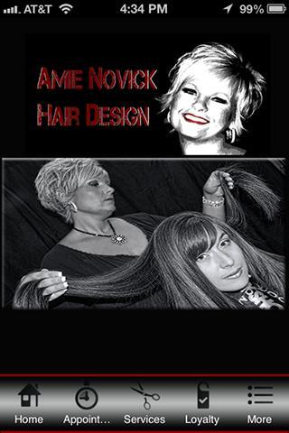 Amie Novick