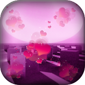 Pink Love Wallpaper Live