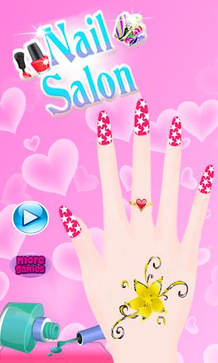 美甲沙龙女孩游戏這款休閒遊戲評價如何?高評價手機App下載不用錢