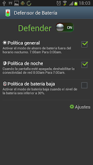 Battery Defender Gratis