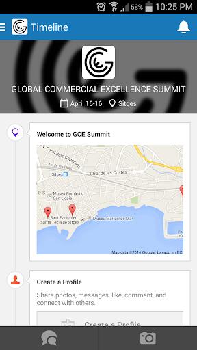 GCE Summit